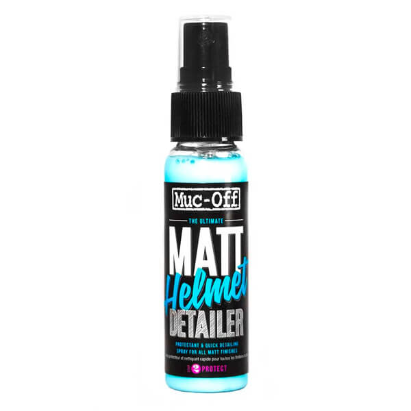 Muc-Off Matt Helmet Detailer - 32ml