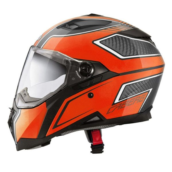 Caberg Stunt - Blade Black/Orange