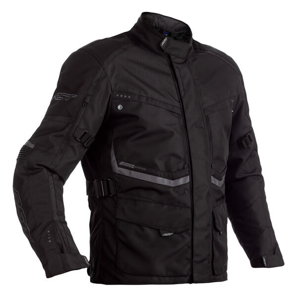 RST Maverick CE Mens Textile Jacket