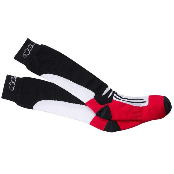Alpinestars Racing Road Long Socks