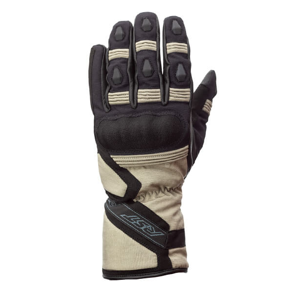 RST X-Raid CE Mens Waterproof Glove