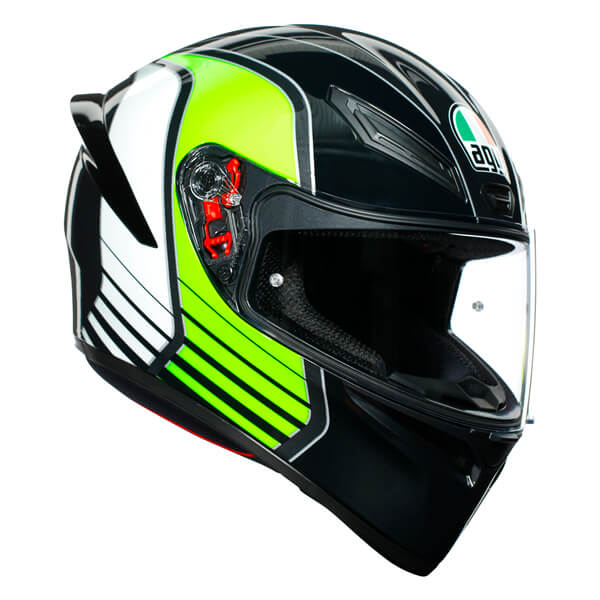 AGV K1 - Power