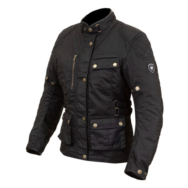 Merlin Harriet Waterproof Ladies Jacket