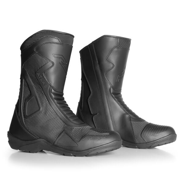 RST Atlas CE Waterproof Mens Boot