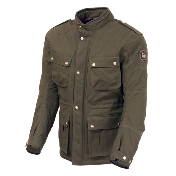 Merlin Motley Waterproof Jacket
