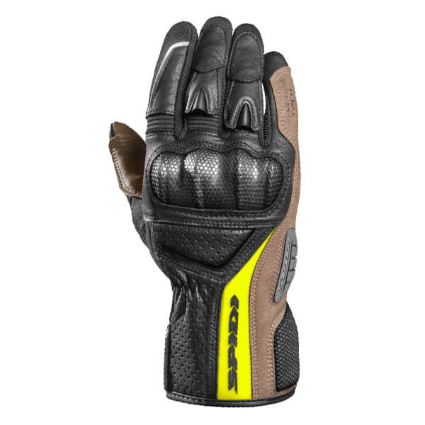 Spidi TX-Pro CE Leather Mens Gloves