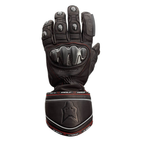 Wolf Titanium Outlast CE Waterproof Mens Gloves