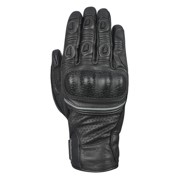 Oxford Hawker CE Leather Mens Gloves