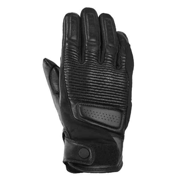 Spidi Clubber CE Leather Mens Gloves