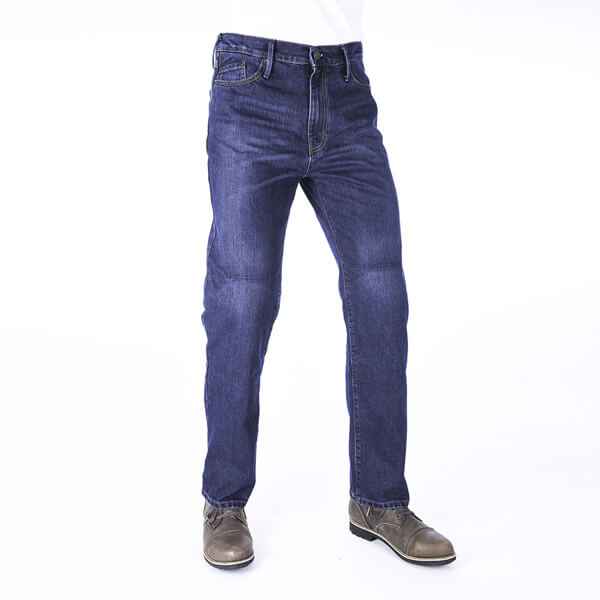 Oxford Armourlite Straight Fit Mens Jeans