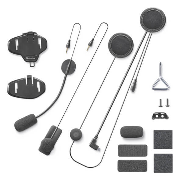 Interphone Audio Kit Peoples Range - Flat