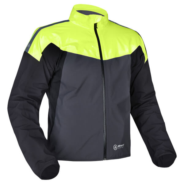 Oxford Rainseal Pro Waterproof Over Jacket