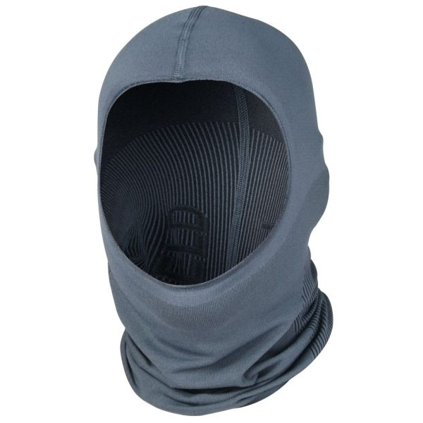 Forcefield Technical Base Layer Balaclava - Grey