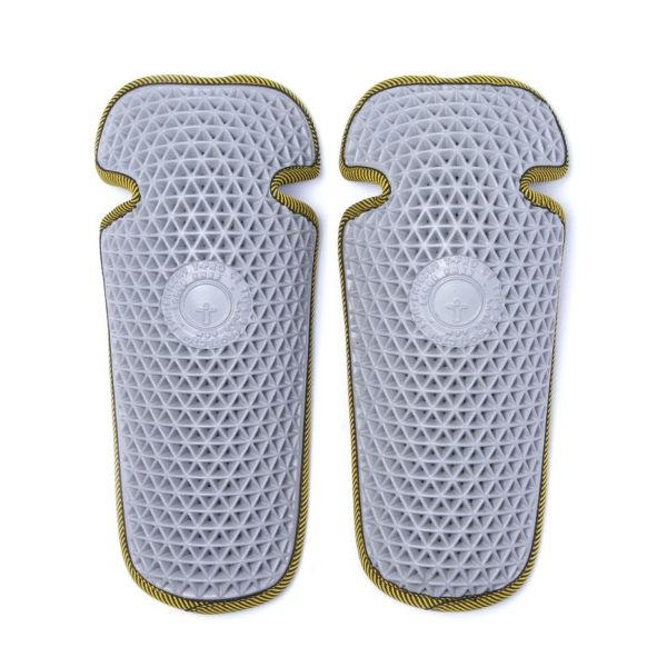 Forcefield Upgrade Armour Knee - Grey