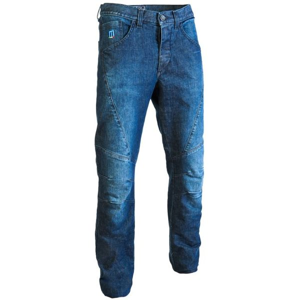PMJ Titanium CE Level 2 Jeans - Blue