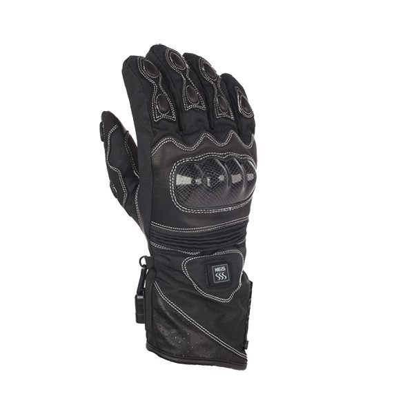 Keis Heated G203 Armoured Glove [X800i]