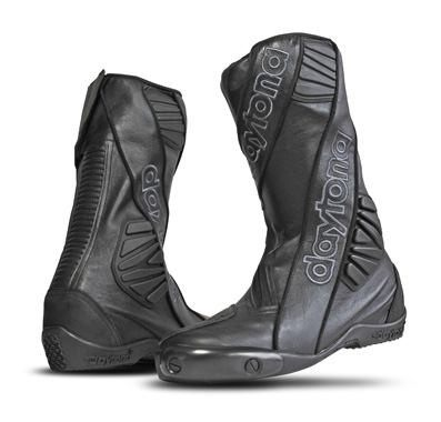 Daytona Security Evo 3 Boots Mens - Black
