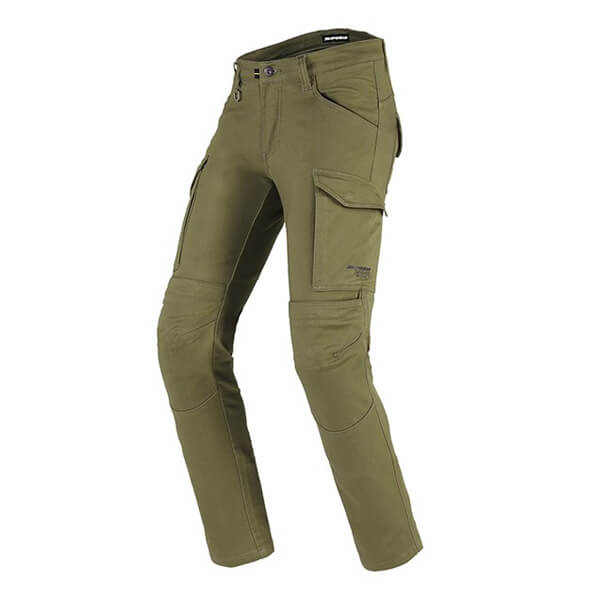 Spidi Pathfinder CE Cargo Pants