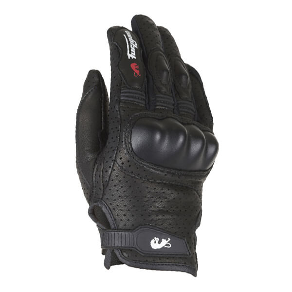 Furygan TD21 Vent Ladies Leather Gloves