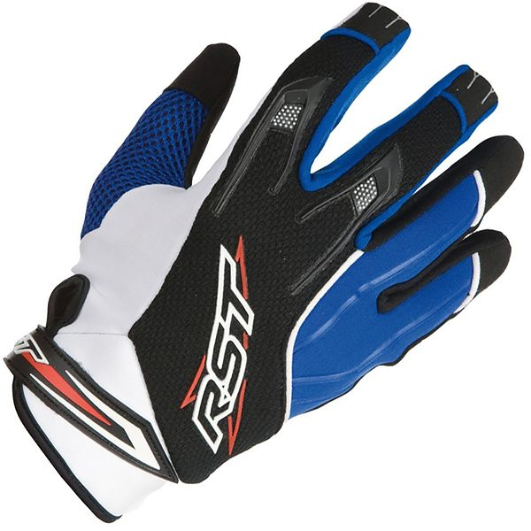 RST MX-2 Gloves - Blue