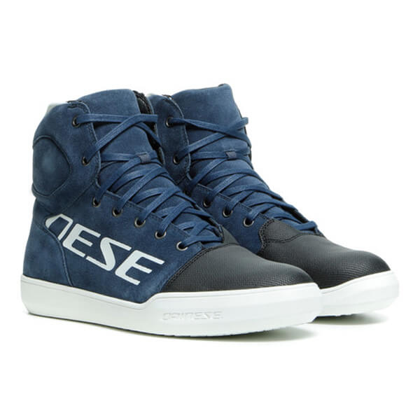 Dainese York Waterproof Mens Shoes