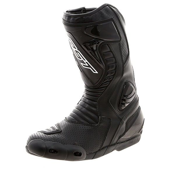 RST R-16 Boots - Black