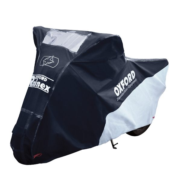 Oxford Rainex Cover - Medium