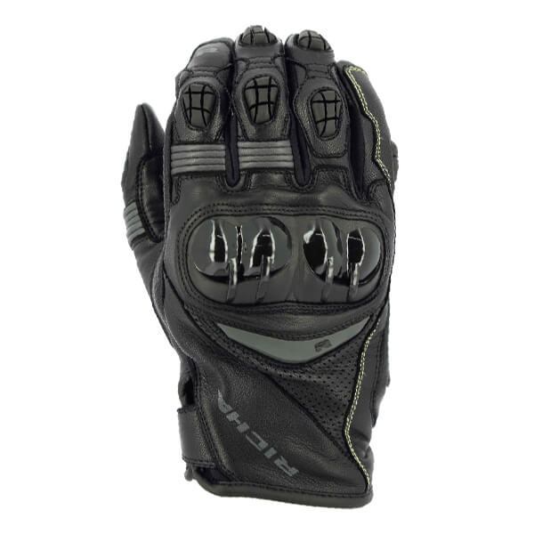 Richa Rotate Mens Leather Gloves