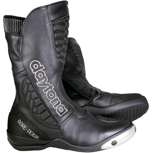 Daytona Strive Gore-Tex Boots Mens - Black