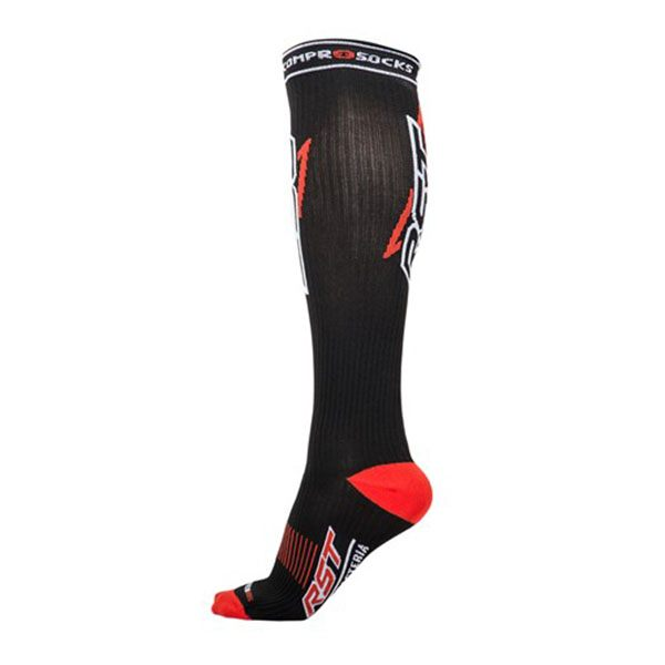 * RST Compression Socks - Black