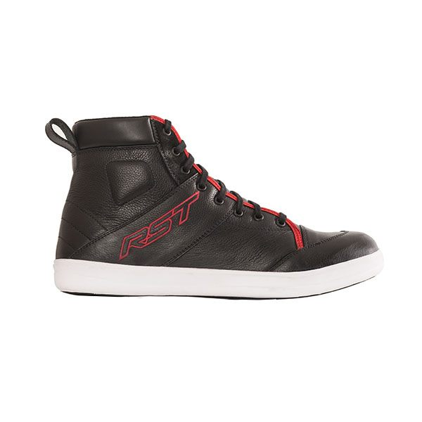 RST Urban 2 Boots - Black/Red