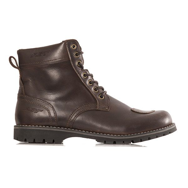 RST Roadster Boots - Brown