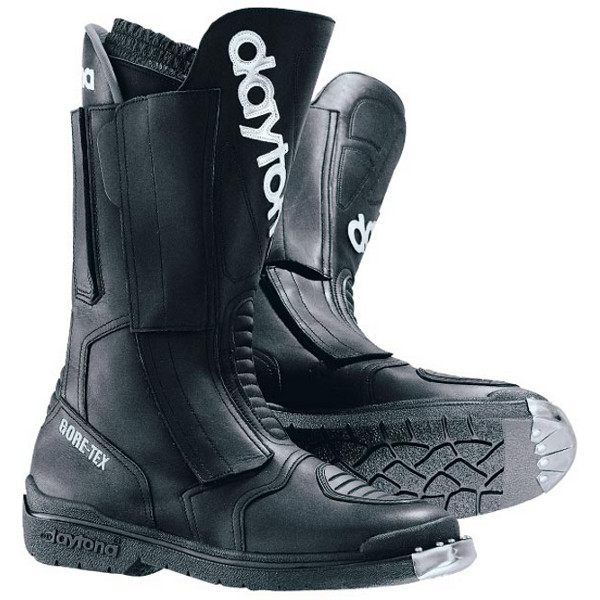 Daytona Trans Open Gore-Tex Boots Mens - Black