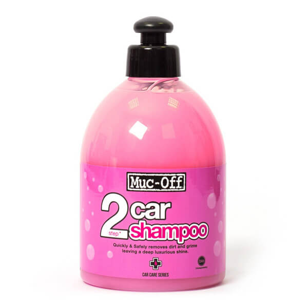 Muc-Off Car Shampoo - 500ml