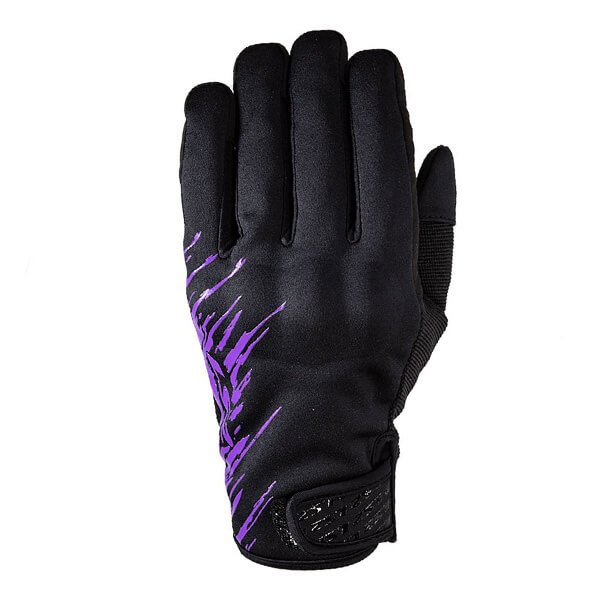 LS2 Jet Waterproof Ladies Gloves