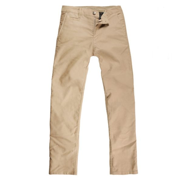 Rokker Chino Jeans - Sand