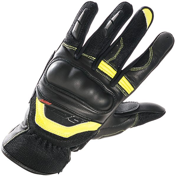 RST Urban Air 2 Gloves - Fluo Yellow