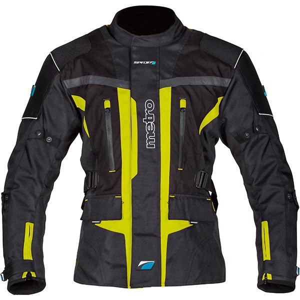 Spada Metro Waterproof Mens Jacket