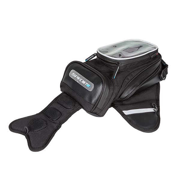 Spada Suction Tank Bag - 3 Litre Black