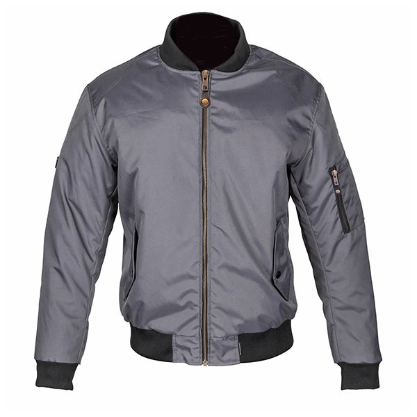 Spada Airforce 1 Jacket Platinum
