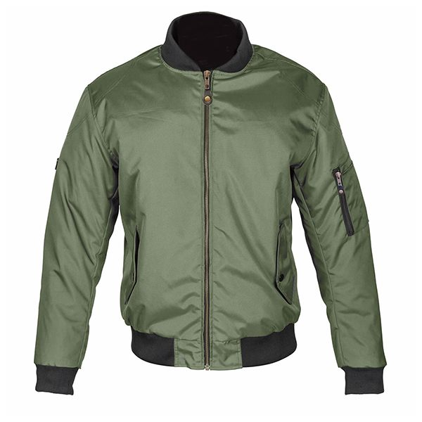 Spada Airforce 1 Jacket - Olive