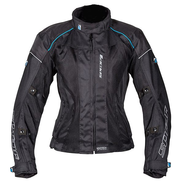 Spada Air Pro 2 Mesh Ladies Jacket