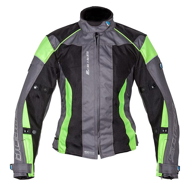 Spada Air Pro 2 Mesh Mens Jacket