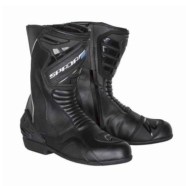 Spada Aurora Waterproof Boots - Black