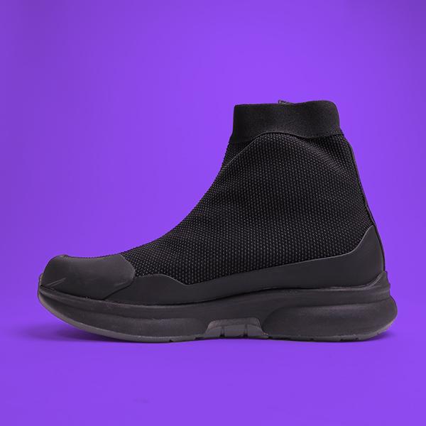 Black-momo-firegun-1-motorcycle-shoes