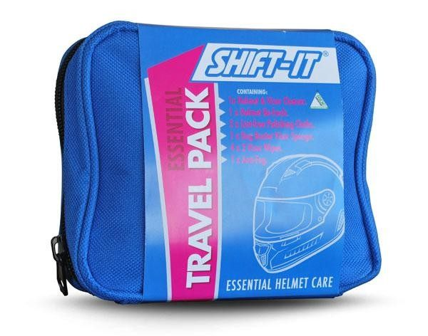Shift-It Travel Pouch
