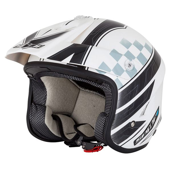 Spada Edge - Explorer White/Black