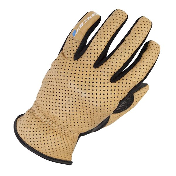 Spada Forty4 Driver - Gloves Black/Sand