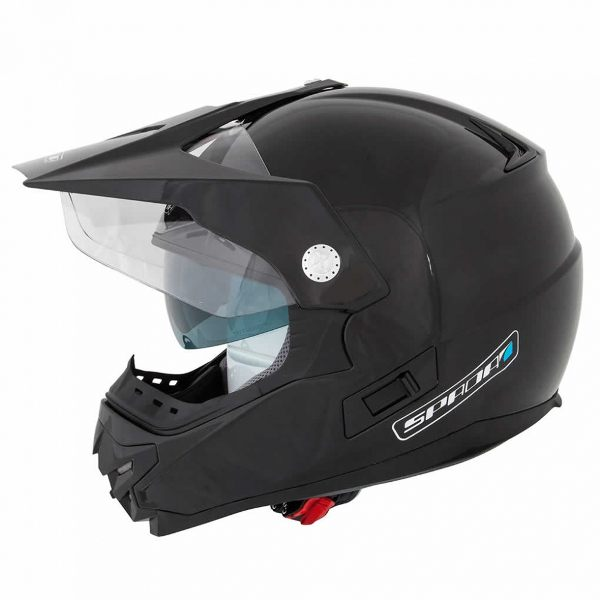 Spada Intrepid - Gloss Black