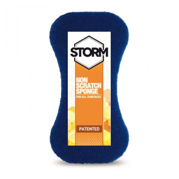 Storm Cleaning Sponge